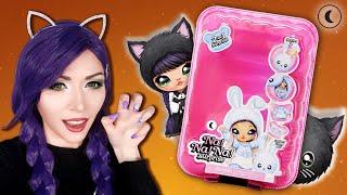 Чёрная Кошка Na! Na! Na! Surprise - 2 серия  - Tuesday Meow ★ Стрим-Распаковка