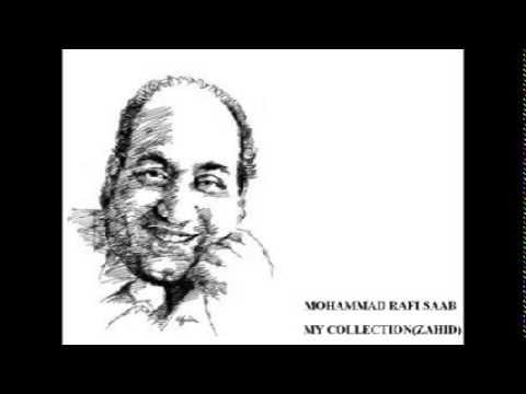 Govinda Aala Re... MOHAMMAD RAFI SAAB