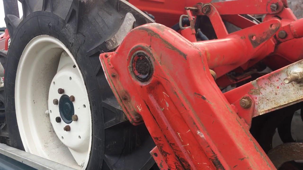 Bán RẺ QUÁ máy Kubota L-2402 QUÁ ĐẸP và rẻ… tại Minh Lý HD0383886890.