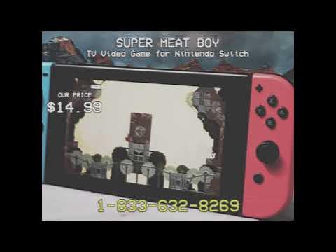 Super Meat Boy 1990 Buyers Club