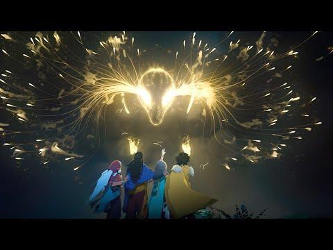 Official Everwild Eternals Trailer – Xbox Games Showcase July 2020