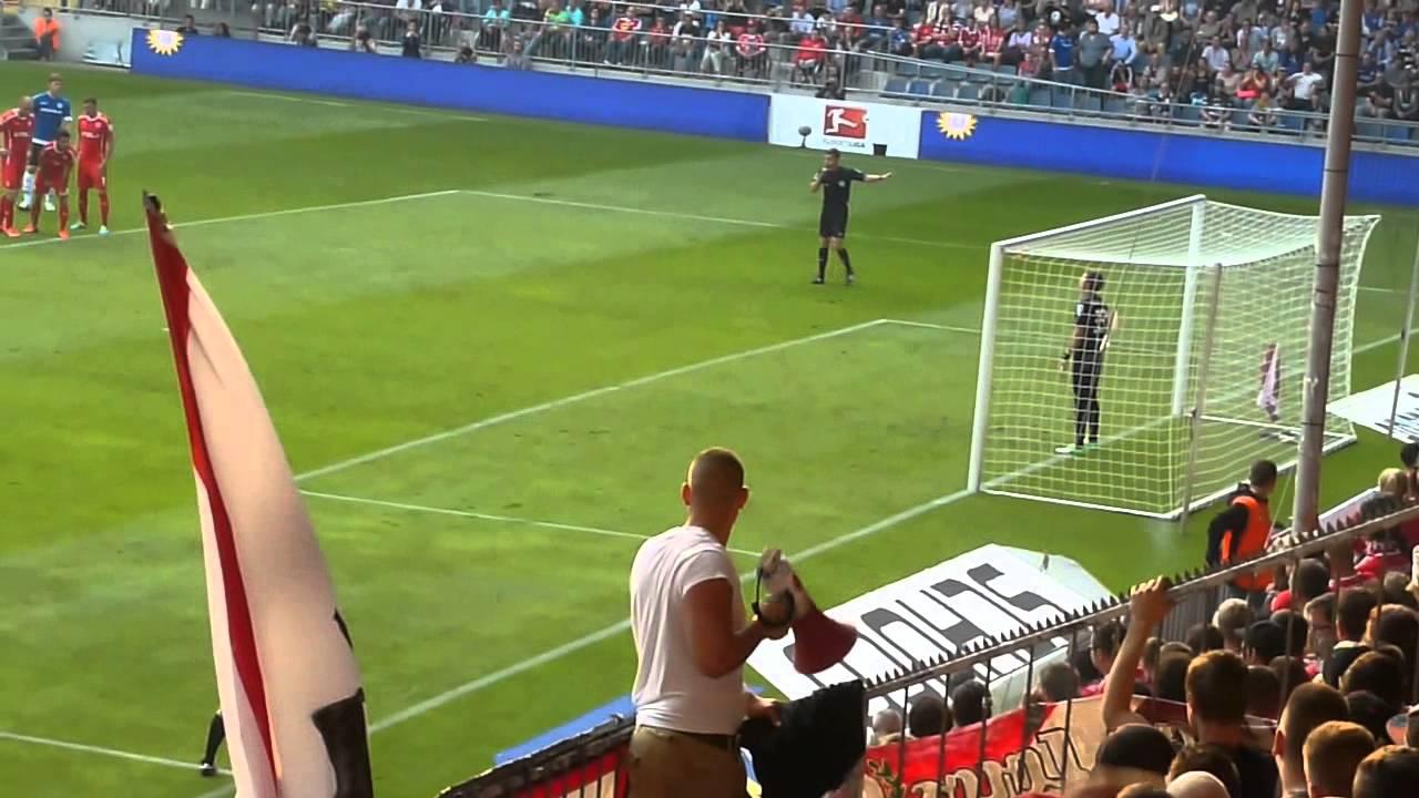 Spiele Arminia Bielefeld
