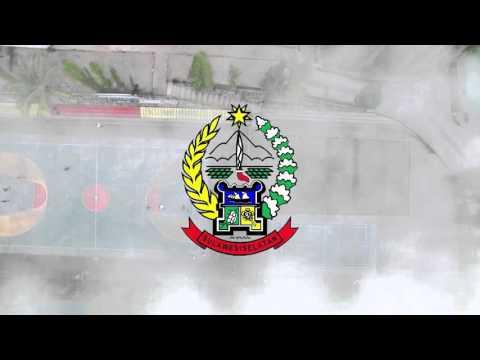 SMAS Kristen 2 Rantepao - Jangan - FLS2N Film Pendek 2016