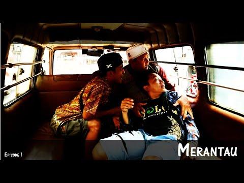 MERANTAU | Episode 1