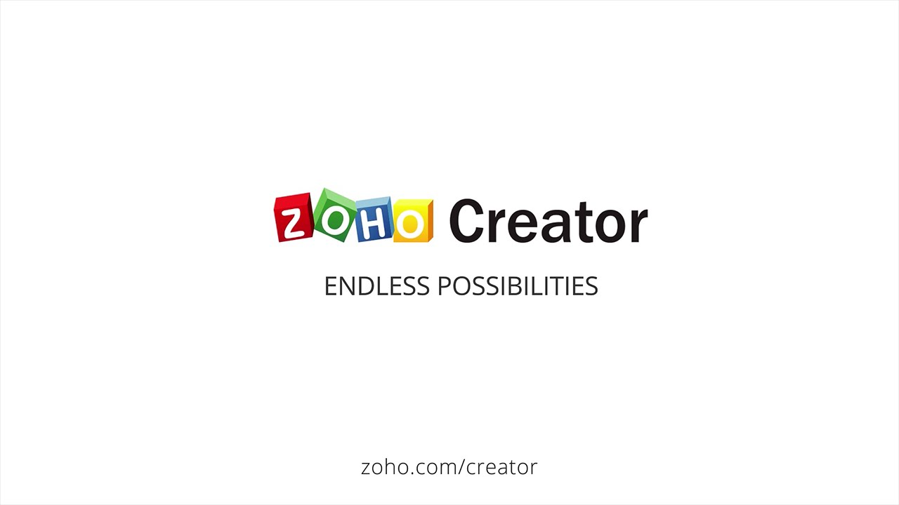 Zoho Creator | Haya Solutions Inc