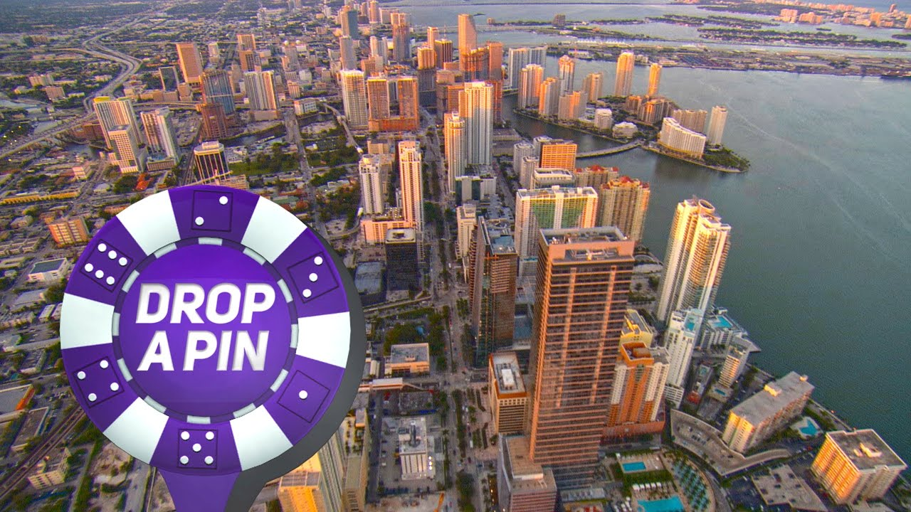 Search Nearby: Ft Lauderdale, FL | Drop A Pin | Poker Central