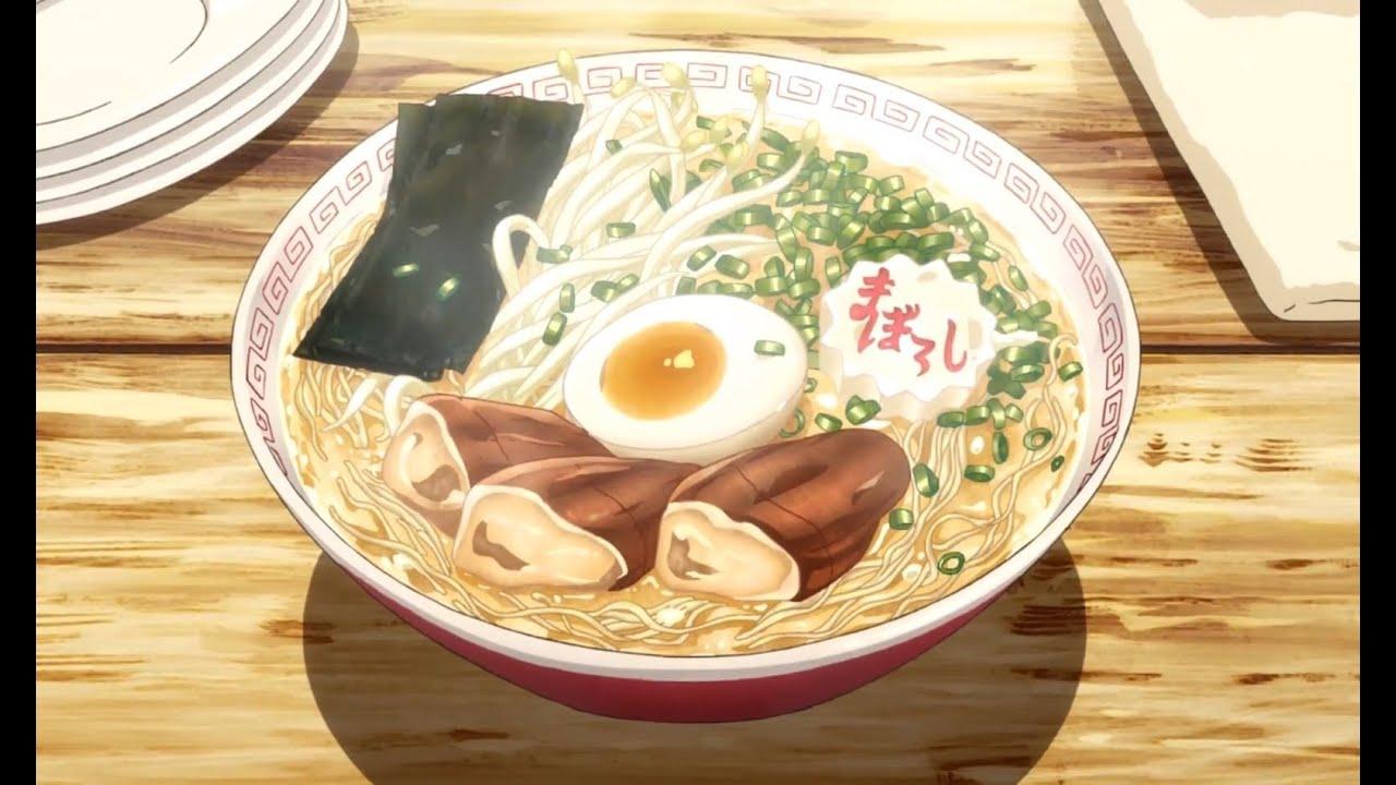 Anime japan instant