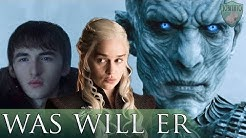 Game of Thrones Staffel 8 | Was will der Nachtkönig wirklich? | 2 Theorien | Tobitato