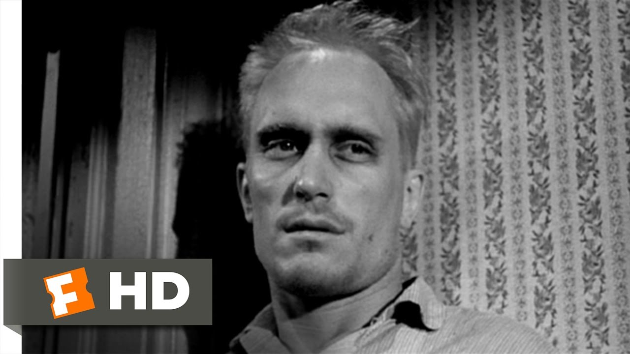 to kill a mockingbird movie clip scout meets boo radley to kill a mockingbird 10 10 movie clip scout meets boo radley 1962 hd