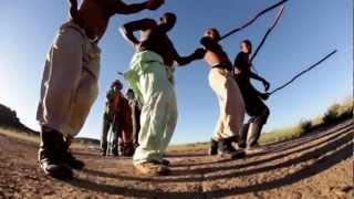 TUMI presents AFRIQUE