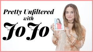 Listen, But Don't Follow Others With JoJo! | Pretty Unfiltered