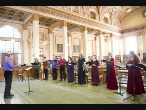 Coventry carol, Lumina Vocal Ensemble