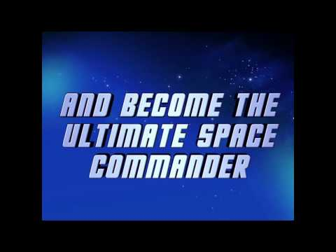 Gameloft's Cosmic Colony HD E3 Trailer