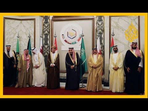 ???? ما أفق المصالحة الخليجية؟ الكاتب والإعلامي القطري جابر الحرمي يجيب  - نشر قبل 39 دقيقة