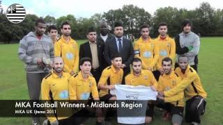 MKA UK Ijtema 2011 - Highlights of Day 3