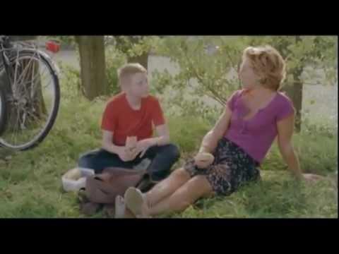 Il ragazzo con la bicicletta – Trailer italiano