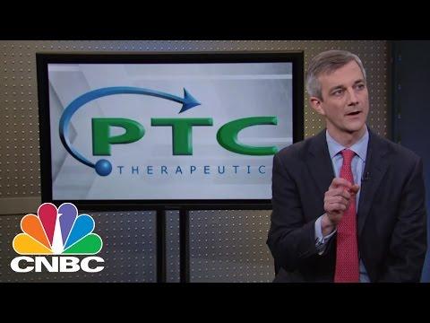 PTC Therapeutics CFO: Rare Potential | Mad Money | CNBC