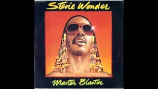 Download Stevie Wonder- Master Blaster MP3 song and Music Video