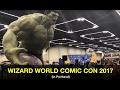 2017 Wizard World Comic Con in Portland