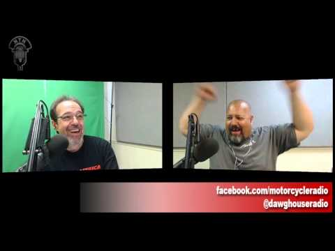 DawgHouse Show 316 FULL - Motorcycle News, MotoGP, Moto2