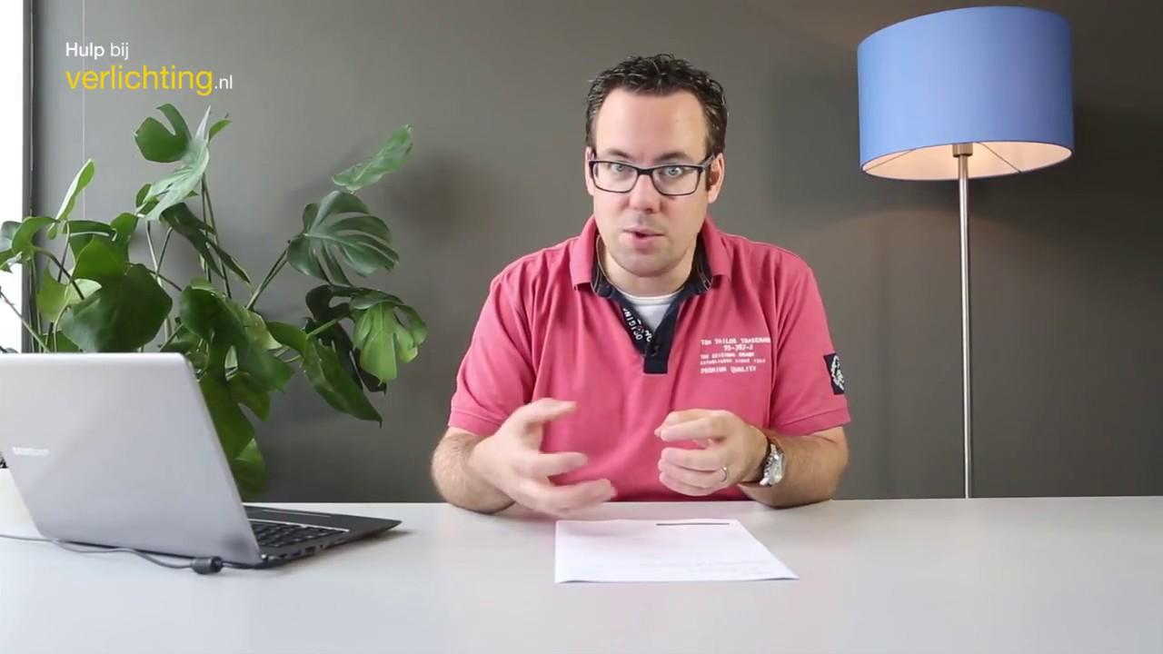 Hulp bij verlichting: Hoe bereken ik de terugverdientijd van de ...