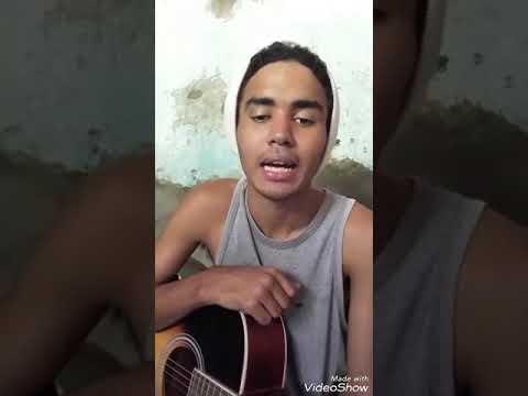 Cisco Carvalho  cover Trem-bala Ana Vilela