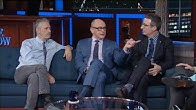 Real Reporters Envied Jon Stewart's Correspondents