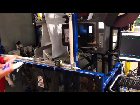 PACjacket3 Automated Packaging System by PAC Worldwide