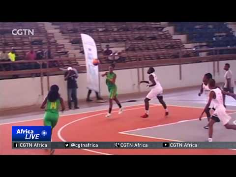 Teams from Togo, Benin qualify for 3-on-3 basketball continental tournament