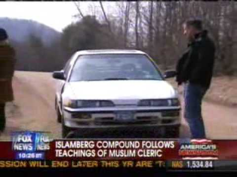What The Heck IslamBerg in NY State Private Muslim Town