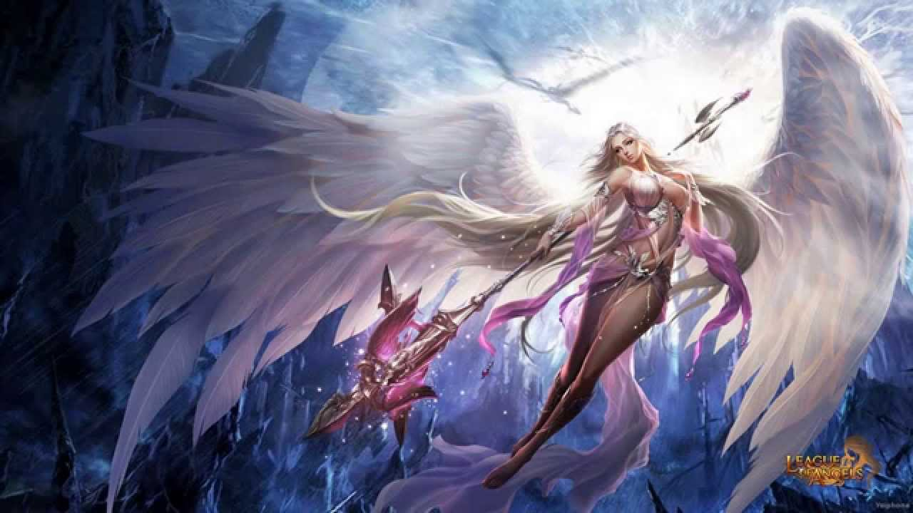 League of Angels 2 Hack Tool → Unlimited Diamonds & Topaz