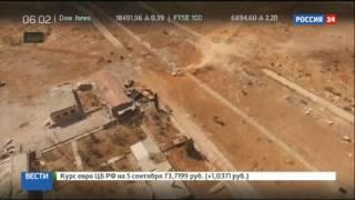 Новости 06.09.2016 Сирия Дамаск и Латакия в огне, под Алеппо армия идет в контратаку