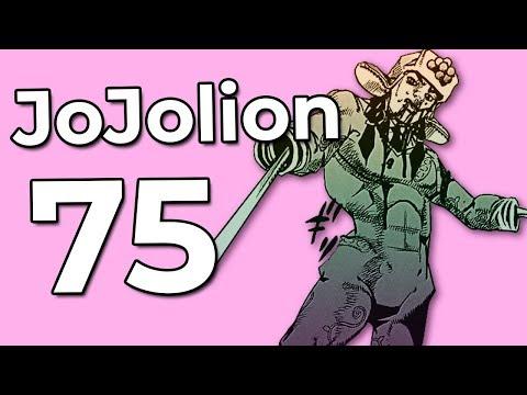 JoJolion Chapter 75 Review  「His Name Is Mamezuku  Rai」