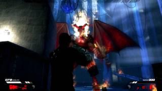 Infernal - Lucius Black [HD]