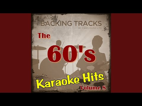 You Were Made For Me (Originally Performed By Freddie & the Dreamers) (Karaoke Version)