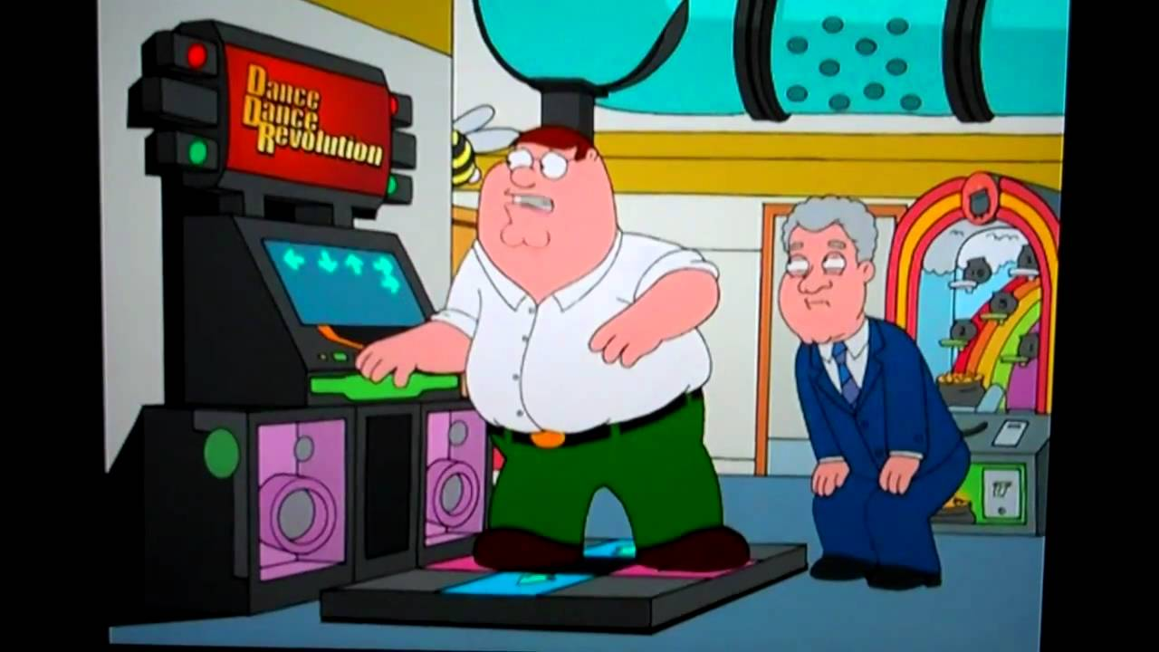Watch family guy the dating game online free