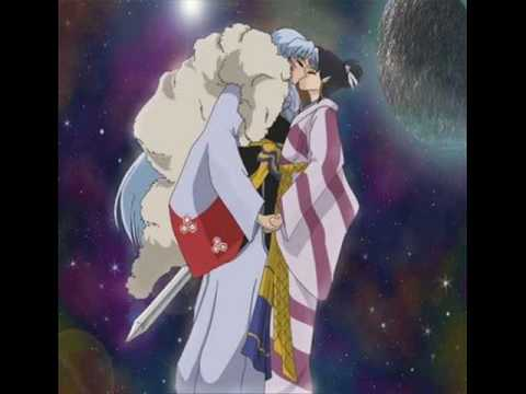 Inuyasha 3d Wallpapers X Kagura And Sesshomaru Hate That They Love Eachother X