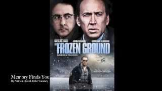THE FROZEN GROUND last song from movie