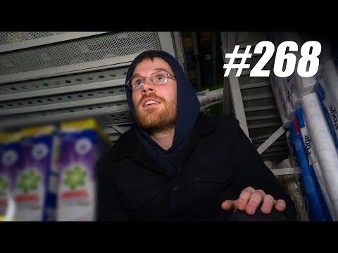 #268: Nacht in een Supermarkt [OPDRACHT]