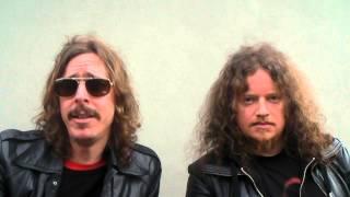 ROCK IN IDRO - Opeth - 01 Giugno 2014