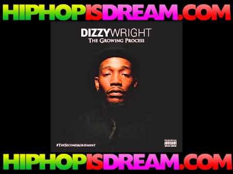 Dizzy Wright - The Process [FULL ALBUM]