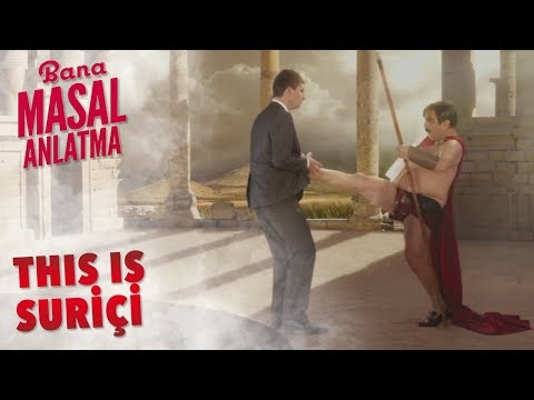 Bana Masal Anlatma | This Is Suriçi