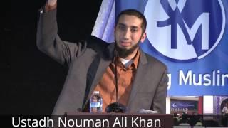 From Darkness to Light - Ustadh Nouman Ali Khan