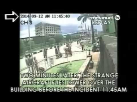 Nigeria building collapse