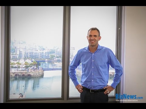 Nic Andrew - Head of Nedgroup Investments