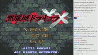 Retrospect: Akumajo Dracula XX (Castlevania: Dracula X / Vampire