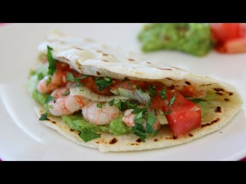 Homemade Tacos – Mexican Recipe