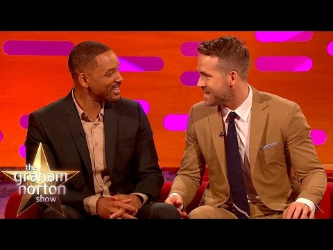 Ryan Reynolds and Catherine ZetaJones Have Some Weird Dating Advice  The Graham Norton