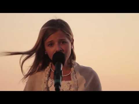 Jackie Evancho - Pie Jesu - Yara's Wedding - 2012