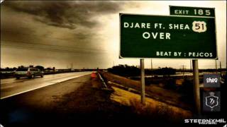 Download Đare ft. Shea - Over [Lyric] MP3 song and Music Video